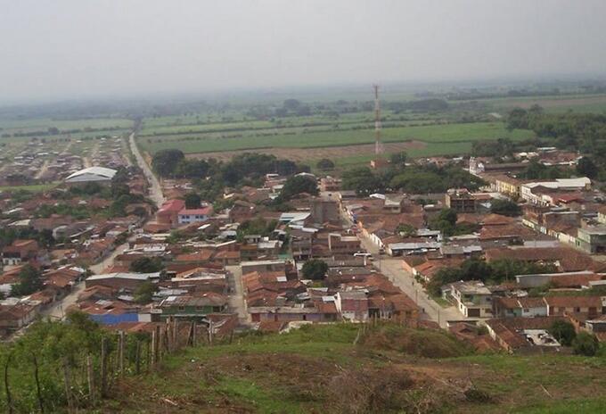 Corinto Cauca