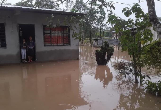 Emergencias Putumayo