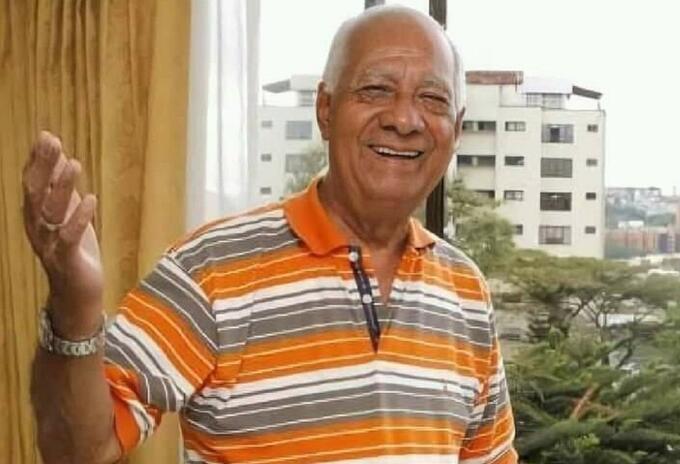 La época dorada de José Antonio Churio fue en RCN Radio.