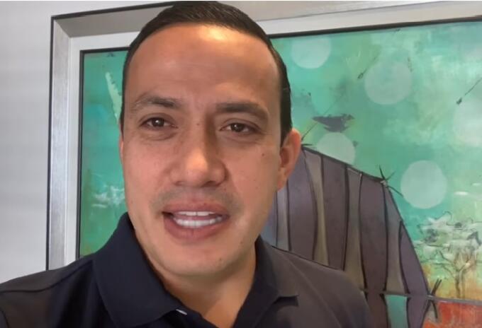 Mauricio Aguilar