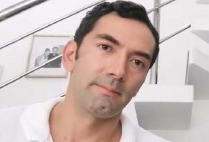 Fernando Vela, médico Caquetá