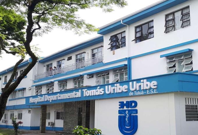 El hospital dejará habilitada solo la atención para Urgencias Vitales.