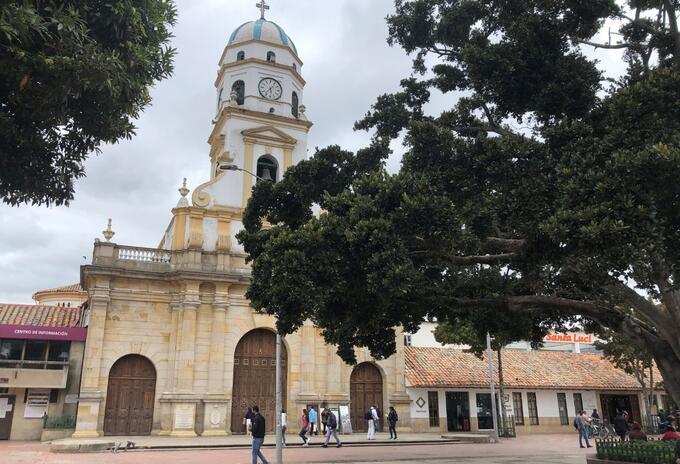 Chía, Cundinamarca