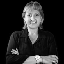 Martha Elizabeth Camargo