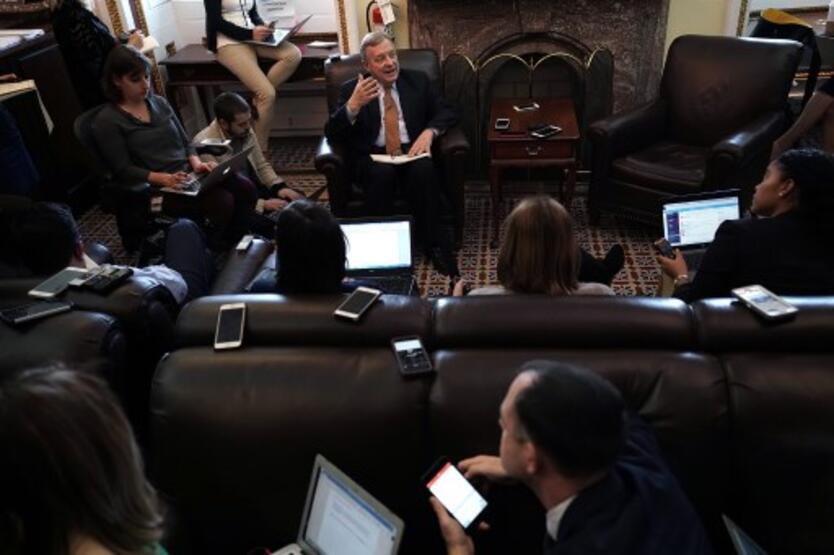 Congreso de EE.UU. discute sobre migrantes indocumentados