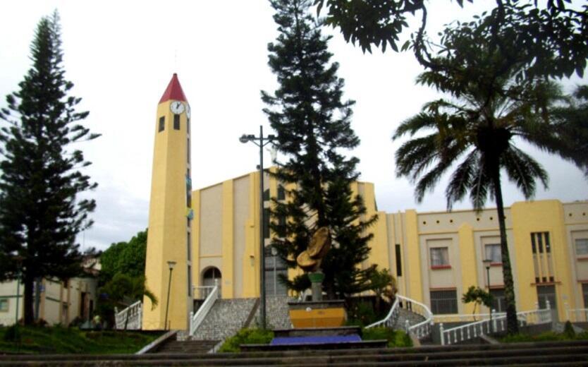 Municipio de Santa María