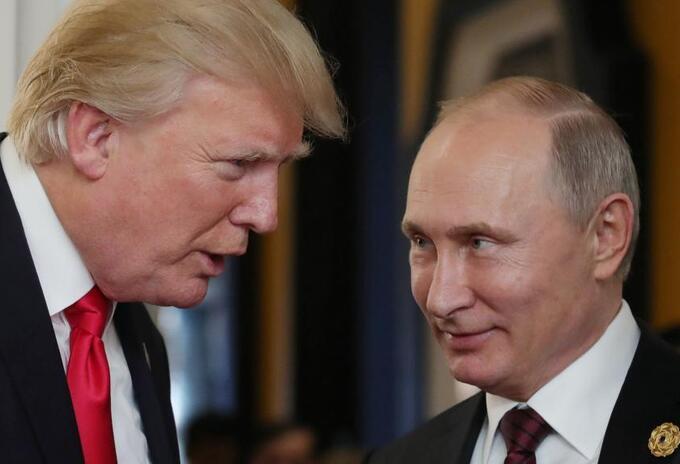 La Casa Blanca responsabilizó a Rusia por el ciberataque de 2017 'NotPetya'