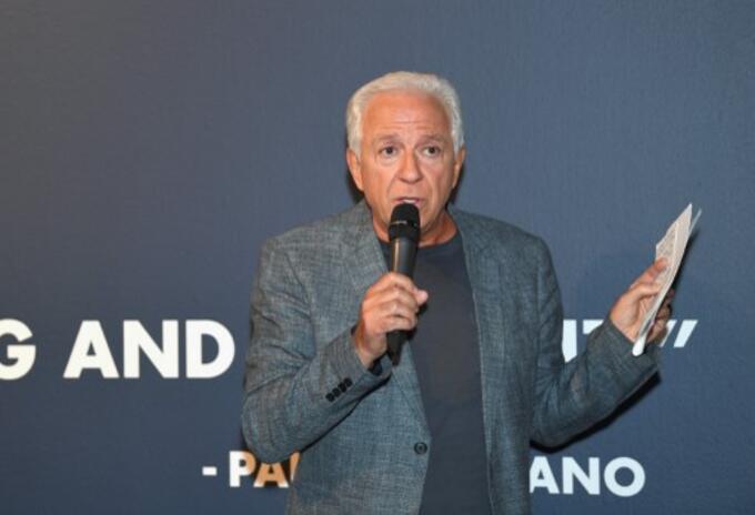 Paul Marciano, cofundador de Guess