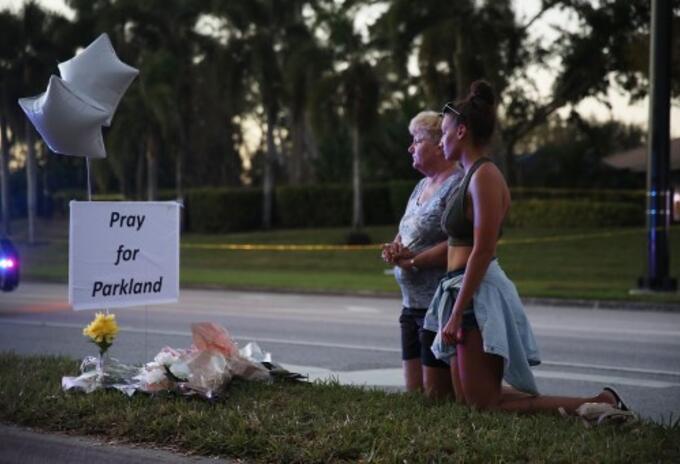 Masacre en la Florida