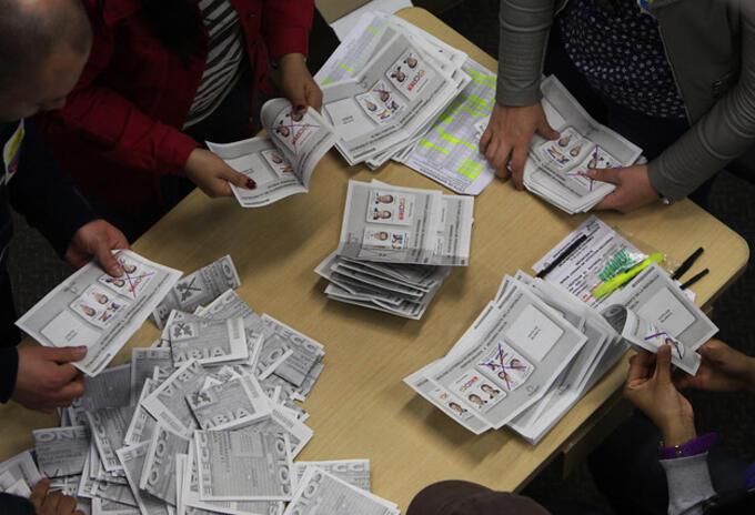 Elecciones en Tolima