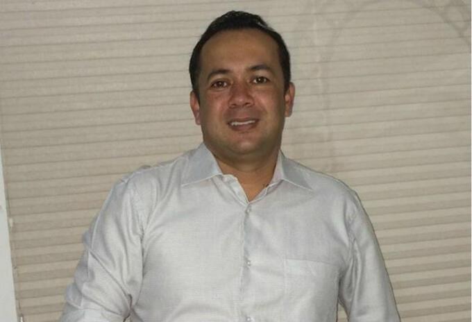 Diego Escobar Guinea