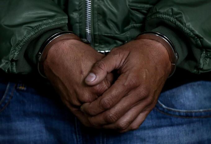 Colombianos presos en el exterior
