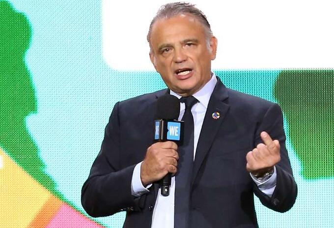 Luiz Loures ONUsida