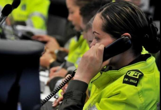 Policía referencial