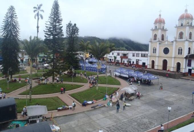 Pueblo Rico tienen miedo de denunciar aseguran líderes del Movimiento Cimarrón