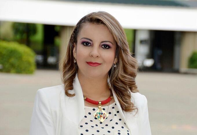 Sandra Lorera Cárdenas