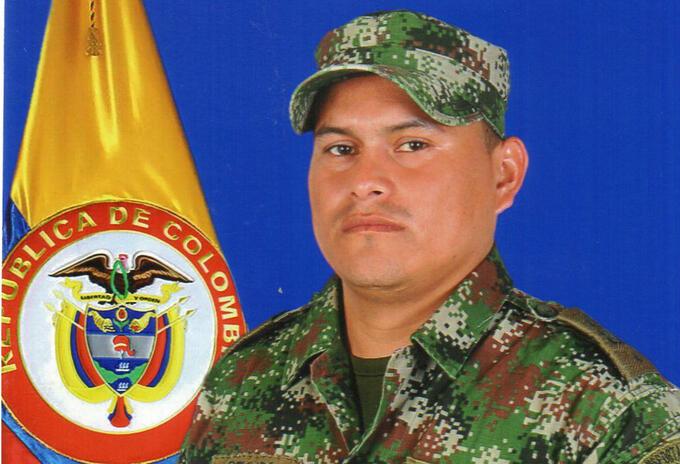 Ataque al Ejército Nacional