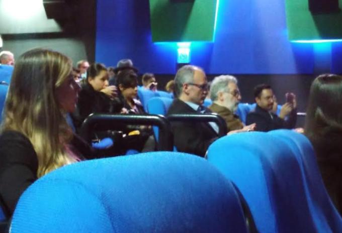 En el FICCI se proyectarán películas de se proyectarán películas de Eloy Enciso