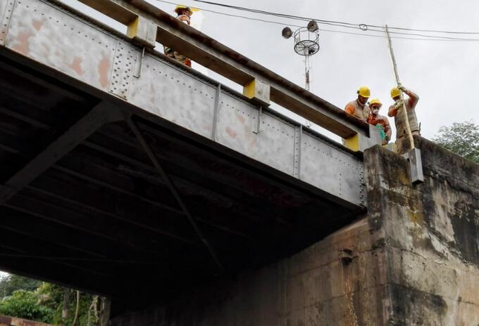 Puente de Irra
